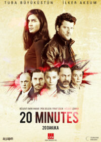 20 Minutes & Turkish Series