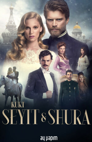 Kurt Seyit Shura & Turkish Series