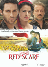 Red Scarf & Turkish Series
